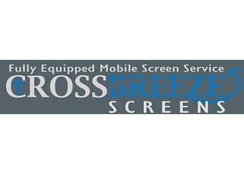 Cross Breeze Screens