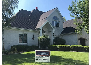 Rockford home builder Cross Country Construction