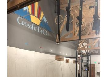 Denver gym CrossFit DeCO