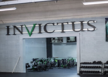 San Diego gym CrossFit Invictus