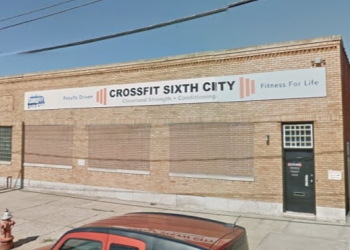 Cleveland gym CrossFit Sixth City