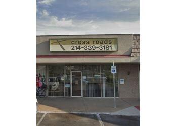 Dallas addiction treatment center Cross Roads, Inc.