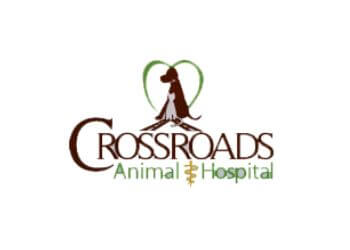 Colorado Springs veterinary clinic Crossroads Animal Hospital