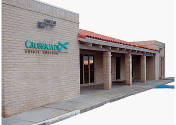 El Paso veterinary clinic Crossroads Animal Hospital