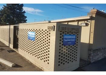 Denver addiction treatment center  Crossroads Treatment Centers