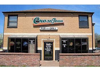 Naperville sports bar Crosstown Pub & Grill