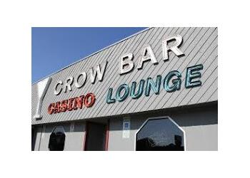Sioux Falls night club Crow Bar & Casino Lounge