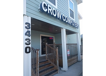 Corpus Christi computer repair Crow Systems