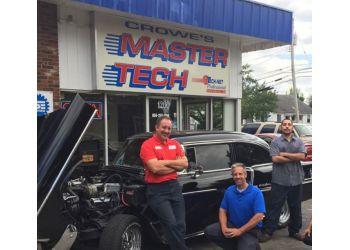 Lexington car repair shop Crowes Master Tech Auto Repair