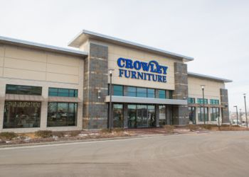 Overland Park furniture store Crowley Furniture & Mattress