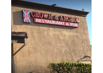 Crown & Anchor Thousand Oaks Sports Bars