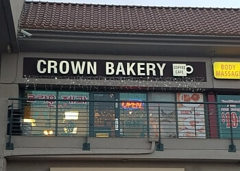 Las Vegas bakery Crown Bakery