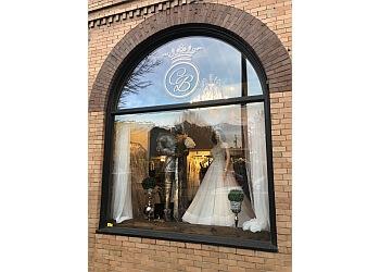 Vancouver bridal shop Crown Bridal