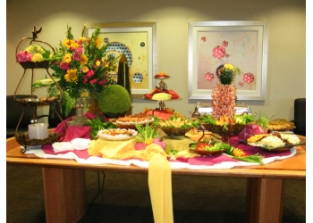 Garden Grove caterer Crown Catering Division