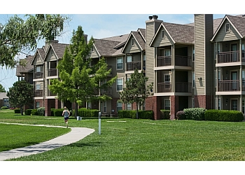 Wichita apartments for rent Crown Chase Apartments