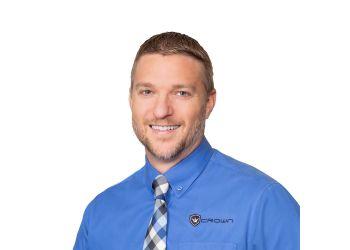 Stockton it service Crown Enterprises