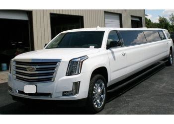 Los Angeles limo service Crown Limousine