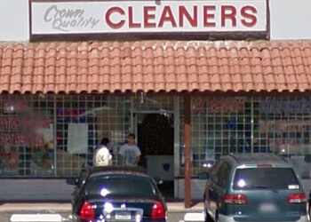 Crown Quality Cleaners