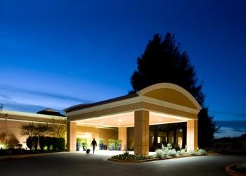 Concord hotel Crowne Plaza