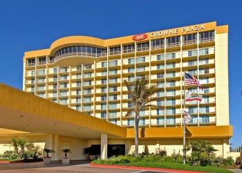 Ventura hotel Crowne Plaza