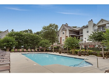Winston Salem apartments for rent Crowne Polo