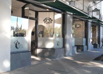Pasadena hair salon Crowned Studio Salon