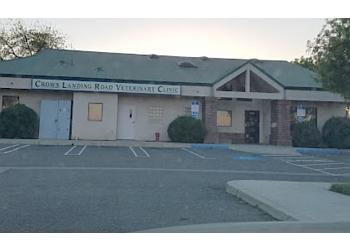 Modesto veterinary clinic Crows Landing Road Vet Clinic