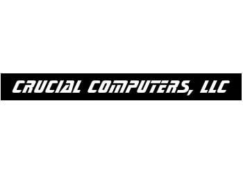 Pittsburgh computer repair Crucial Computers LLC