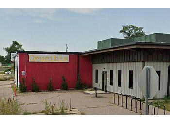 Madison night club Crucible