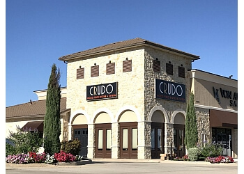 Frisco italian restaurant Crudo Wood Fired Taverna