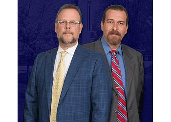 Huntsville criminal defense lawyer Crumbley-Blackwell & Associates, P.C.