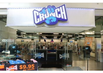 Moreno Valley gym Crunch Fitness