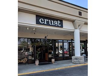 Lexington pizza place Crust