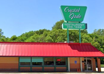 Omaha chinese restaurant Crystal Jade Restaurant
