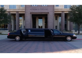 Frisco limo service Crystal Limousines