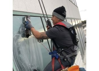 Fremont window cleaner Crystal Maintenance