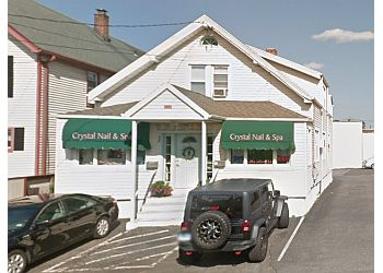 Stamford nail salon Crystal Nails & Spa of Shippan