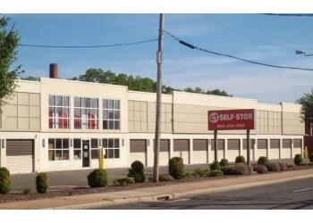 Hartford storage unit Ct Self Stor