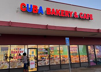 Aurora bakery Cuba Bakery & Cafe