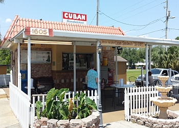 Orlando sandwich shop Cuban Sandwiches To Go