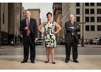Toledo medical malpractice lawyer Cubbon & Associates Co., L.P.A.