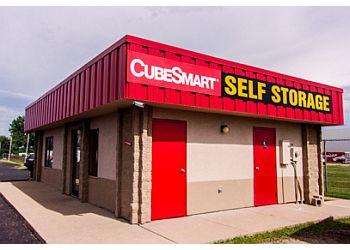 Peoria storage unit CubeSmart