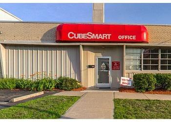 Stamford storage unit CubeSmart