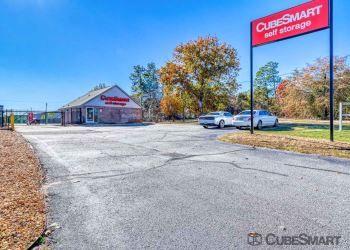 Augusta storage unit CubeSmart Self Storage