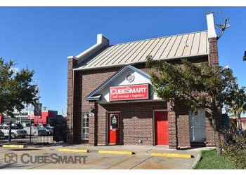 Corpus Christi storage unit CubeSmart Self Storage