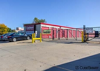 Joliet storage unit CubeSmart Self Storage