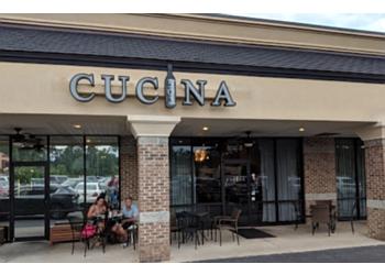 Augusta italian restaurant Cucina 503