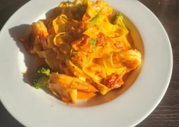 Huntington Beach italian restaurant Cucina Alessa