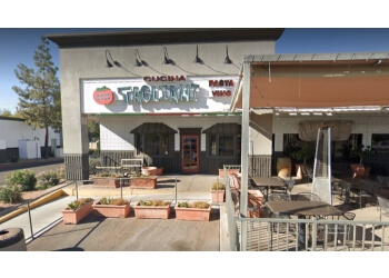 Glendale italian restaurant Cucina Tagliani Pasta, Pizza & Vino