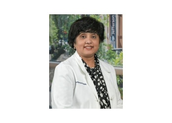 Philadelphia gastroenterologist Cuckoo Choudhary, MD